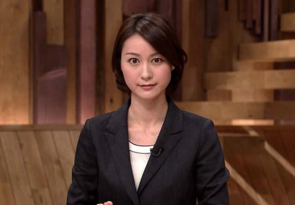 ニュース 23 小川 妊娠